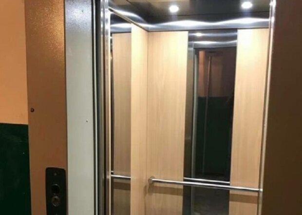 """Жители Днепра громят новые лифты: """"ради экономии"""""""