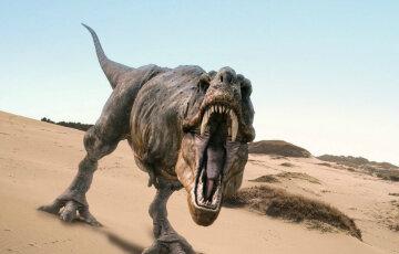 Ученые обнаружили следы доисторического монстра: уникальная находка потрясла научный мир