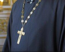священник батюшка