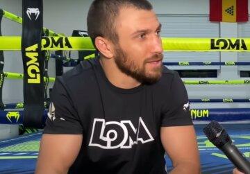 """Недоброзичливці дістали Ломаченка, боксер не витримав: """"Ви додаєте мені..."""""""