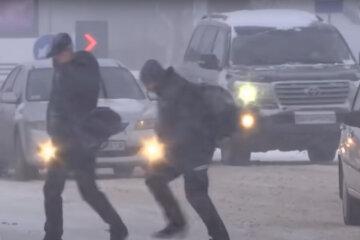 """Новое похолодание обрушится на Украину, синоптики раскрыли опасные даты: """"До 20 сантиметров снега"""""""