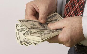 курс валют на 27 июля, доллар