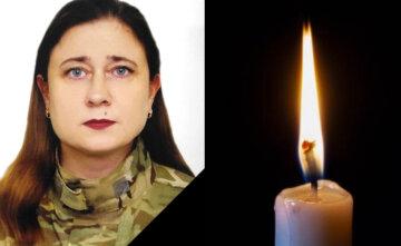 """""""Вечная память"""": ВСУ понесли непоправимую утрату, ее заслуги перед Украиной неоценимы"""