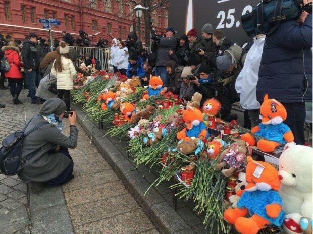 Отголоски Кемерова: акции памяти и нелепые оправдания причастных к трагедии
