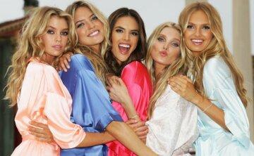 Victoria's Secret, виктория сикрет, виктория секрет