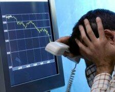 курс биткоина, крипторынок, падение