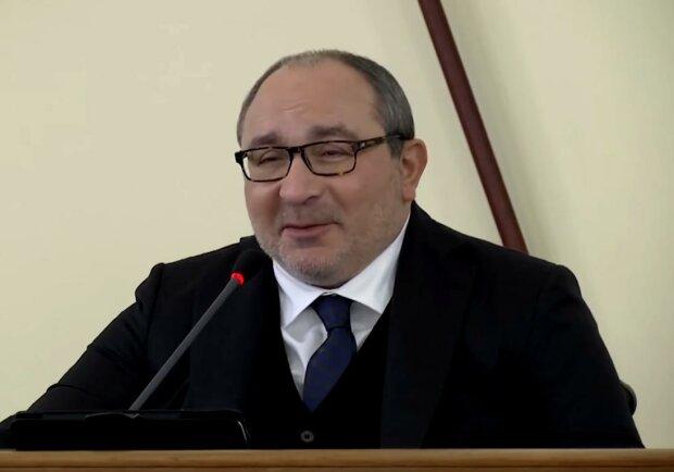 У Харкові партії «Перемога Пальчевського» не дають встановити борди: подробиці