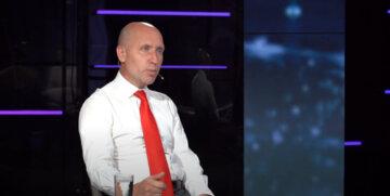 Бизяев рассказал, как в Европе борются с дефицитом запасов газа