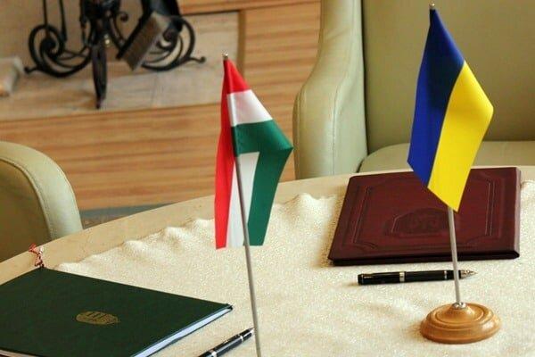 Скандал з паспортами Угорщини в Закарпатті отримав продовження: Будапешт гнівно виступив проти України