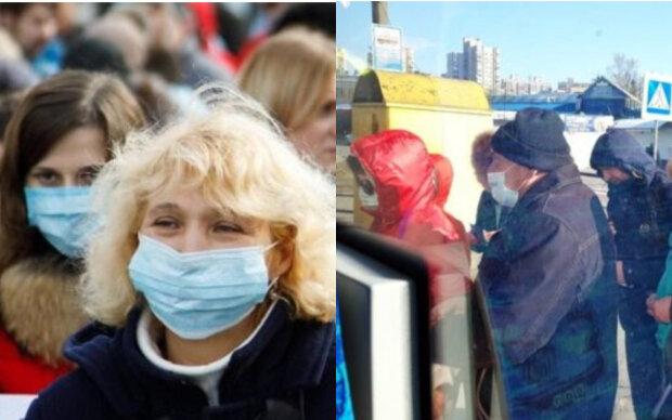 Коронавирус в Украине 29 марта: зараза косит нардепов, новые жесткие правила и свежие данные Минздрава