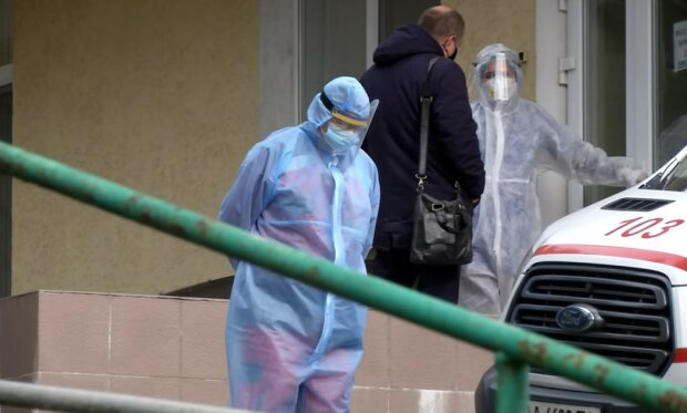 """Зараженная вирусом пенсионерка решилась на последний шаг в больнице, детали: """"Была пациенткой"""""""