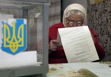 Выборы президента в Украине: какие документы нужны для голосования