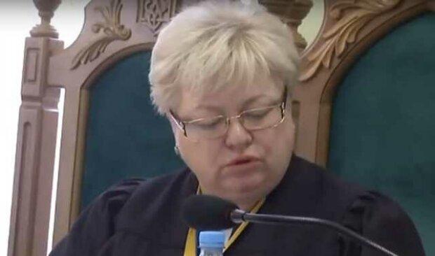 Суд и справедливость – не всегда одно и то же: Киевская судья Наталья Зеленина регулярно это доказывает