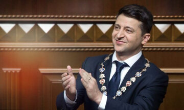 Главный раввин Днепра рассказал об инаугурации Зеленского: «вдохновляющее переживание»