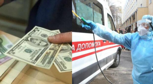 коронавирус, экономика, доллар