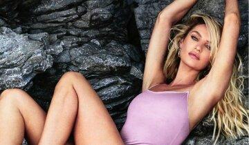 Victoria's Secret, Кендіс Сванепул, вікторія секрет, сікрет