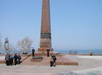 Будем наказывать за советскую символику: одесситов предупредили накануне 10 апреля, видео