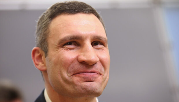 Ukrainian Opposition Leaders Visit Berlin