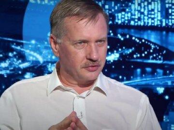 Около 13 процентов украинцев готовы проголосовать за того, на кого укажет Путин, - Чорновил
