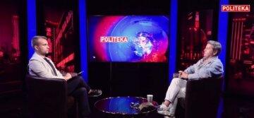 Карасьов розповів, чи може Україна рухатися відразу в декількох політичних векторах