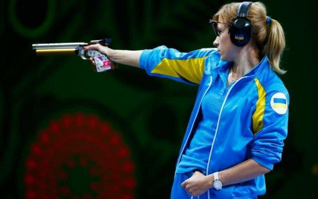 Украинка Костевич стала серебряной призеркой Кубка мира по стрельбе