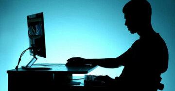 интернет, компьютер, блогер