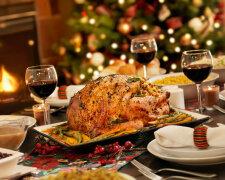 ужин, вечеря, Рождество, Різдво