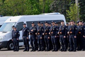 Додаткові сили поліції стягнуть в Одеський регіон: «понад 4 тисяч осіб»