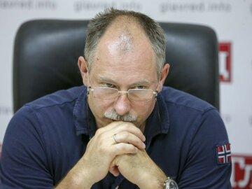 Олег Жданов розповів про роль України в політиці США