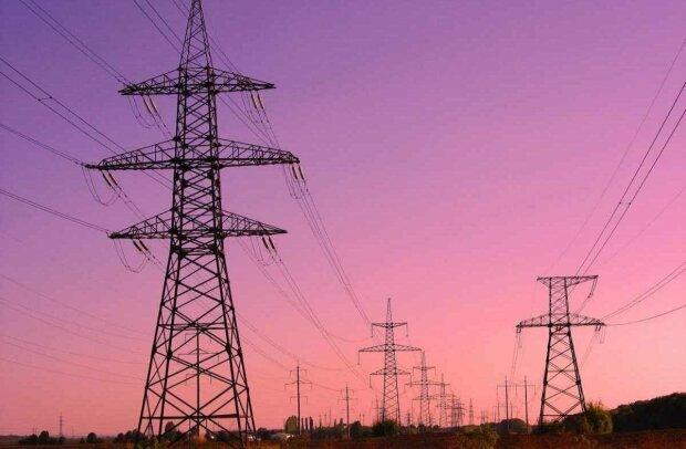 Украина намерена возобновить экспорт электроэнергии в Беларусь и Молдову с апреля