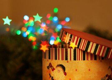 новый год подарок Гадания на Старый Новый год 13 января