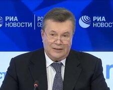 Янукович, конференция