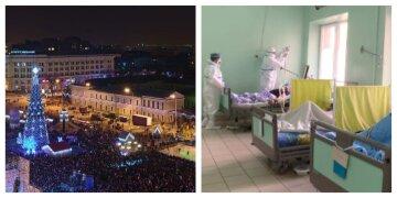 В Харькове месяц будет идти новогодняя ярмарка: в мэрии сделали заявление