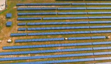зеленая энергетика, солнечные батареи