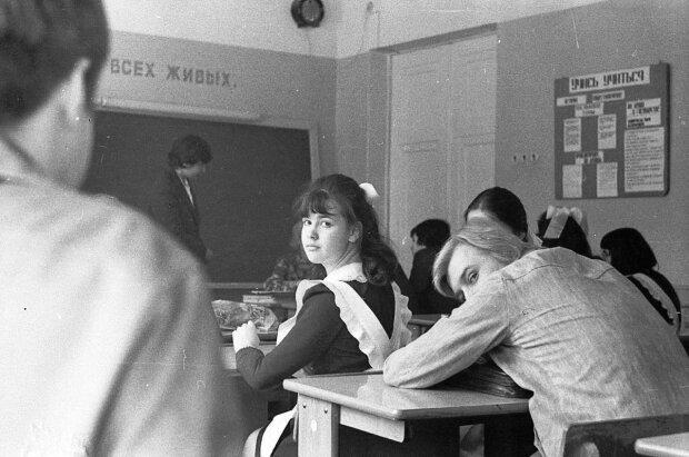 СССР, Школа