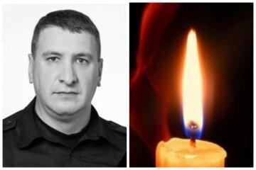 """""""Дружина і син вже ніколи не обіймуть його"""": трагічно обірвалося життя українського майора"""