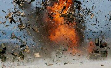 Боевики решили атаковать мирных жителей: «Взрывчатку замаскировали под воздушные шарики»