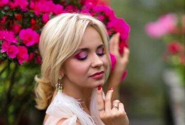 """Лилия Ребрик заставила украинцев завидовать, поймав лучик вечернего солнца: """"Очаровательная…"""""""