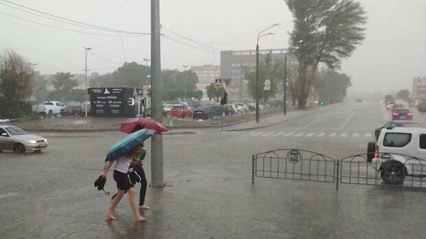 Харків опиниться в полоні стихії: прогноз на вихідні