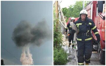 Потужний вибух прогримів в Одесі, в найближчих будинках пропали світло й вода: деталі та кадри НП