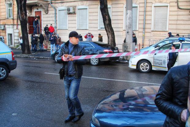 НП на Харківщині: напад на збройний магазин обернувся великими втратами