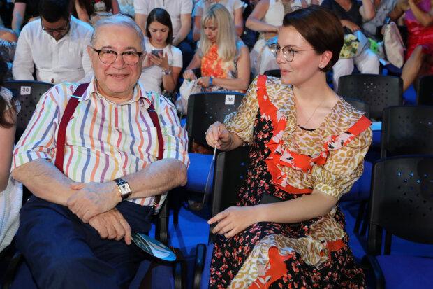 """Тайная свадьба Петросяна: подруга комика прервала молчание, """"пора на небо..."""""""