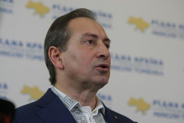"""Микола Томенко закликав партії поділитися грошима з медиками: """"Ми не можемо дозволити собі утримувати Порошенка і Тимошенко"""""""