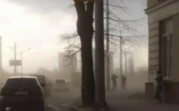 Різке погіршення погоди в Харкові: попереджено про небезпечне явище