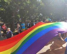 ЛГБТ, Марш равенства, гей-парад