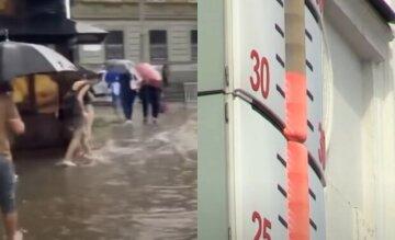 Аномальная жара и дожди с грозами: в какие дни в Одессе будет хуже всего