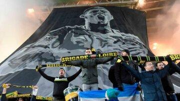 Пам'ять загиблого Сали вшанують в матчах єврокубків: офіційна заява УЄФА