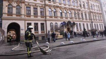 """Романенко назвал главного виновника пожара в Минкульте: """"Небеса уже не могут смотреть на его..."""""""