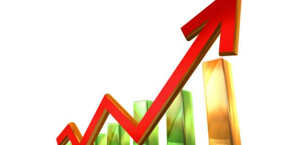рейтинг график улучшение повышение показателей