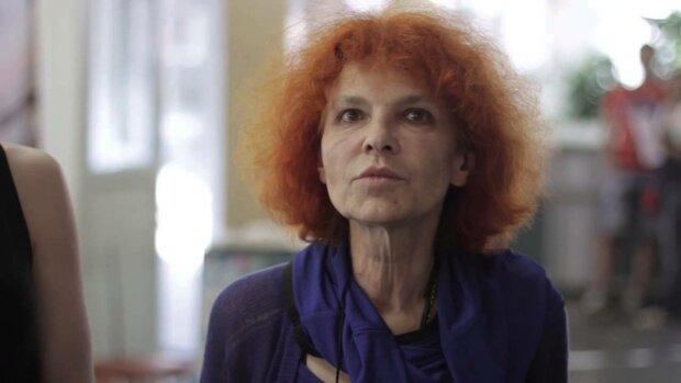 """Режиссер Джорджадзе объяснила, почему РФ развязала конфликт с Украиной: """"Никак не может насытиться"""""""